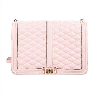 Jumbo Rebecca Minkoff handbag